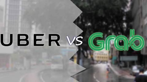 Uber vs Grab: Which one is more lucrative as a part-time job in Malaysia?